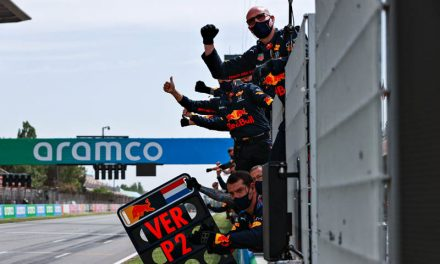 Spanish GP: Race team notes – Red Bull