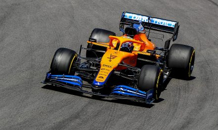 'Matter of time' until Ricciardo is back at his best in F1