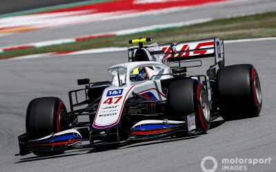 Schumacher improvement more reflective of Haas 2021 F1 pace