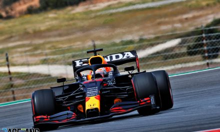 Verstappen fumes at Norris and Vettel as traffic and track limits end his pole hopes · RaceFans