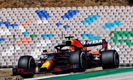 Red Bull urge consistency as track limits calls frustrate Verstappen and Perez · RaceFans