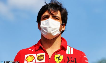 """Ferrari already making changes to avoid repeat of """"very bad race"""" in Portugal · RaceFans"""