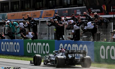 Lewis Hamilton almost ignored call for second pit stop · RaceFans