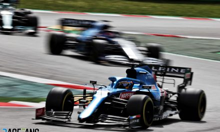 FIA 'looking at' removing Catalunya chicane for future F1 races · RaceFans