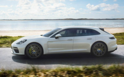 3 Performance Wagons that give Supercars a run for their money