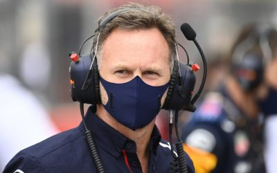 """""""Unacceptable"""" for F1 team bosses to be allowed to lobby stewards"""